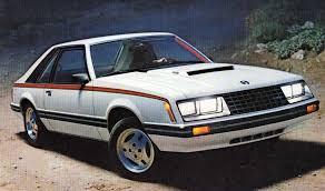 Downsized Like Crazy: The Fox-Platform Fords of 1981   The Daily ...