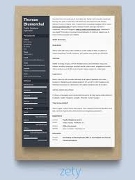 Resume Styles 2015 Best Resume Format 10 Samples For All Types Of Resumes