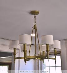 maxim lighting fairmont 6 light chandelier in my dining room 1