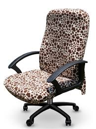 inspirational design ideas office chair covers perfect decoration decorative print cover