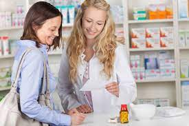 Can Your Pharmacist Prescribe? Here's What They Can and Can't Do -  Prescription Hope