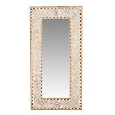 pattee inlaid mirror bone inlay