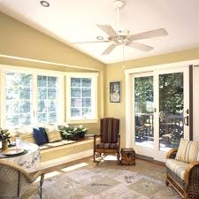 furniture excellent contemporary sunroom design. Comfy Sunroom Interior Nuance With Gold Wall Paint Color And Excellent Bay Window Classic Wood Furniture Contemporary Design U