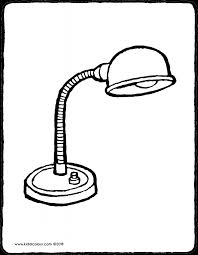In Huis Colouring Pages Pagina 3 Van 9 Kiddicolour