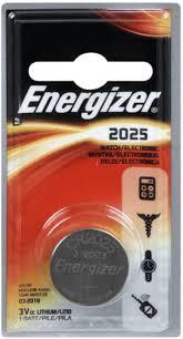 Energizer Lithium 2025 Battery Walmart Com