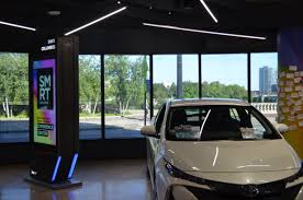Action Auto Designs Columbus Ga Widespread Ev Adoption Will Require Infrastructure Education