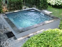 Splash Pool Goedkoop Inbouw Zwembad