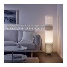 ikea floor lamp rice paper. NEW IKEA MAJORNA FLOOR LAMP LIGHT RICE PAPER SHADE GIVES A SOFT GlOWING Ikea Floor Lamp Rice Paper