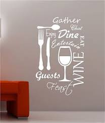 image is loading kitchen word cloud vinyl wall art quote sticker  on vinyl wall art quotes for kitchen with kitchen word cloud vinyl wall art quote sticker dining food wine ebay