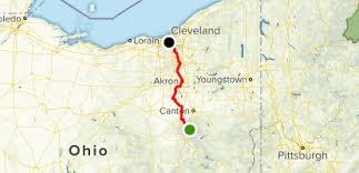 Ohio And Erie Canal Towpath Ohio Alltrails