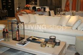 Sofa Francis Couch SCAPA HOME online all fabrics @ LIVING-shop store