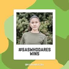 SAS: Who Dares Wins Recruit Number 9 - Our Kim Ngo! — F&L
