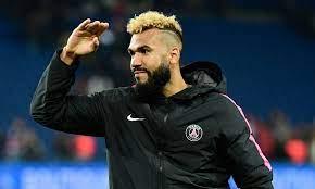 PSG stars hail cult hero Eric Maxim Choupo-Moting ahead of Caen clash