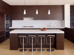 Kitchen Island With Granite Top And Breakfast Bar Kitchen Breakfast Bar Ideas Designs Outofhome
