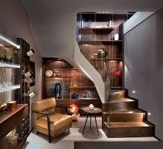 boutique mews house london contemporary basement london