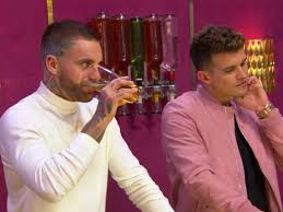 Geordie Shore s Aaron Chalmers Reveals Whether He Has Any.