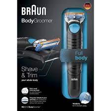 Braun Vücut Tıraş ve Şekillendirme Yorumları