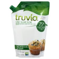 Truvia Cane Sugar Blend 24 Oz From Giant Food Instacart