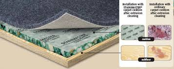 carpet padding. diy installing carpet pad snmaster3 jpg how padding