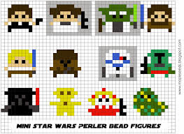 Star Wars Perler Bead Patterns Magnificent Star Perler Bead Template Free Cover Letter Cover Letter