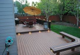 Outdoor Flooring Options Outdoor Flooring Options That Will Make Your Patio  More Cozy