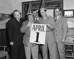 April Fools' Day: How Did It Start?
