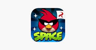 angry birds e on the app