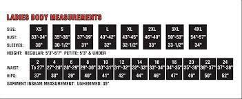 Tru Spec Jacket Sizing Chart Details About Tru Spec 24 7 Series Ladies Tactical 65 35 Polyester Cotton Rip Stop Pants