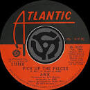 Pick Up the Pieces/Work to Do [Digital 45]