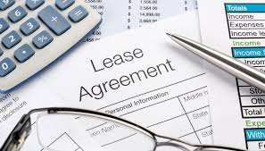 Lease Payment Calculator Gorgeous How To Calculate A Lease Rate Factor Bizfluent