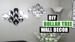 diy dollar tree mirror wall decor dollar diy glam mirror