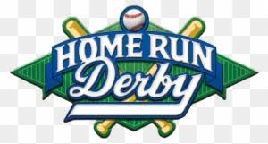 Home Run Derby Logo - Free Transparent PNG Clipart Images Download
