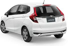 2018 honda jazz india. simple jazz 2018 honda jazz facelift image gallery to honda jazz india z