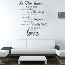 quote wall art australia