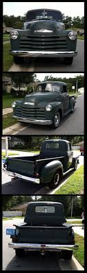 Best 25+ 54 chevy truck ideas on Pinterest | Chevy pickups, Pick ...