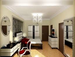 Modern House Bedroom Decoration Wonderful Interior House Designs Pictures Luxury