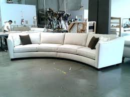 round sectional sofa curved sectional sofa large size of sofa half circle couch half round outdoor