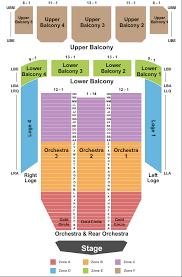 City Hall Live Brandon Ms Seating Chart Thalia Mara Hall Seating Charts