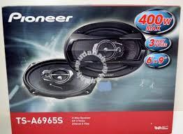 pioneer car speakers. original pioneer car speakers 6x9 inch c