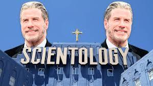 John travolta gay scientology