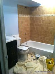 how to install a basement bathroom bathroom costs of your budget i finished my basement bathroom how to install a basement bathroom