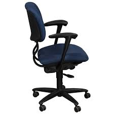 blue task chair office task chairs haworth improv desk used task chair blue national office