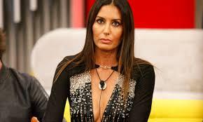 Elisabetta gregoraci continua a stupire il pubblico di tutta italia con i suoi look davvero fenomenali. Gf Vip Stasera Elisabetta Gregoraci Abbandonera La Casa