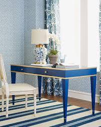home office writing desk. Home Office Decor \u2013 The Most Stylish Writing Desks Home Office Writing Desk