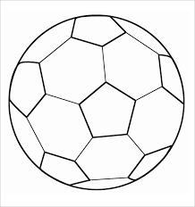 9+ Printable Football Templates | Free & Premium Templates