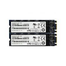 Samsung SanDisk X400 SSD 128 GB 2280 M ...