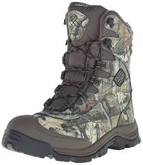 Columbia Winter Boots Size Chart Columbia Mens Bugaboot Plus Iii Snow Boot Thermal Reflective Warmth