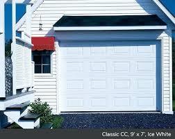 10 x 9 garage door clic cc 9 x 7 ice white 10 x 9 garage