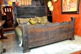 rustic spanish furniture. Bedroom Set In Spanish Style Sets Custom Beds Rustic Furniture E