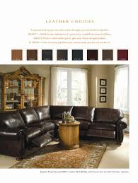 Living Room Furniture Leather And Upholstery Thomasvillear Leather Choices Benjamin Select Plus 3 Seat Leather